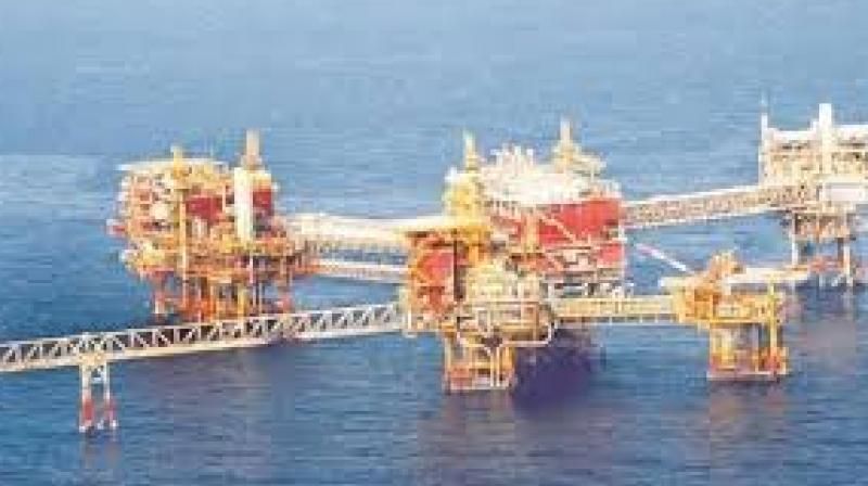The country has the capacity to turn 247.6 million tonnes crude oil into fuel annually. (File Photo)