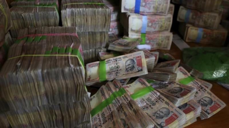 The government on Wednesday said demonetisation of high-value currency notes in November 2016 achieved the objectives