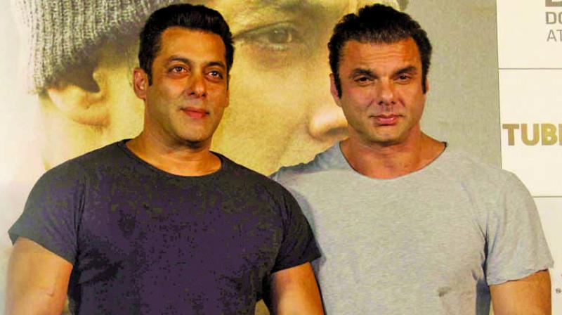 Sohail Khan plays Salman's brother in the film and will be shown joining the Kumaon Battalion to fight the 1962 Sino-Indian War