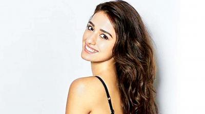 Disha Patani Gets Injured On The Sets Of Malang