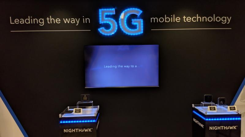 The Indian government has expressed its willingness to keep the country at par with leading economies of the world for 5G services. (Representational Images)
