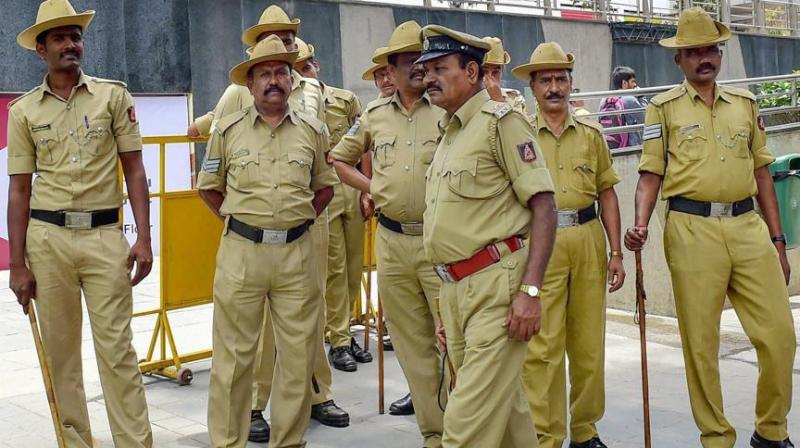 'On Sunday morning, she wanted to accompany her husband to a programme but the latter got annoyed and threw hot tea on her,' the official said quoting the complaint. (Photo: PTI | Representational)