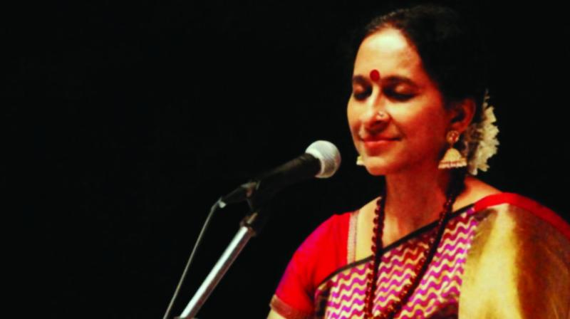 Jayashri Ramnath