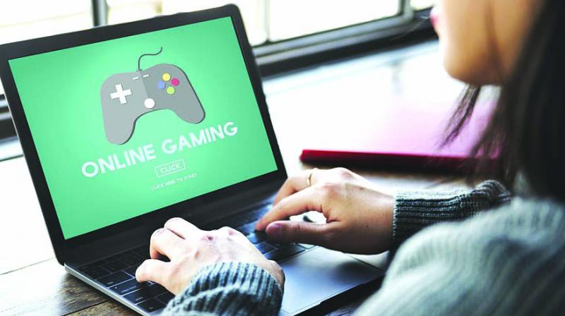Mobile gaming has been gradually producing gamers' with serious gaming intent, and given that an overwhelmingly large section of all Indian smart phones run on Android, Google is the automatic benefactor of this boom in the industry.