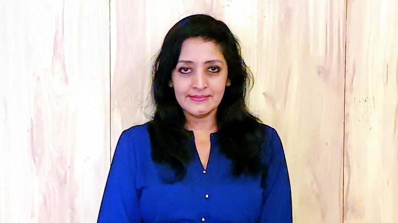 Dr. Vaijayanthi Subramanian