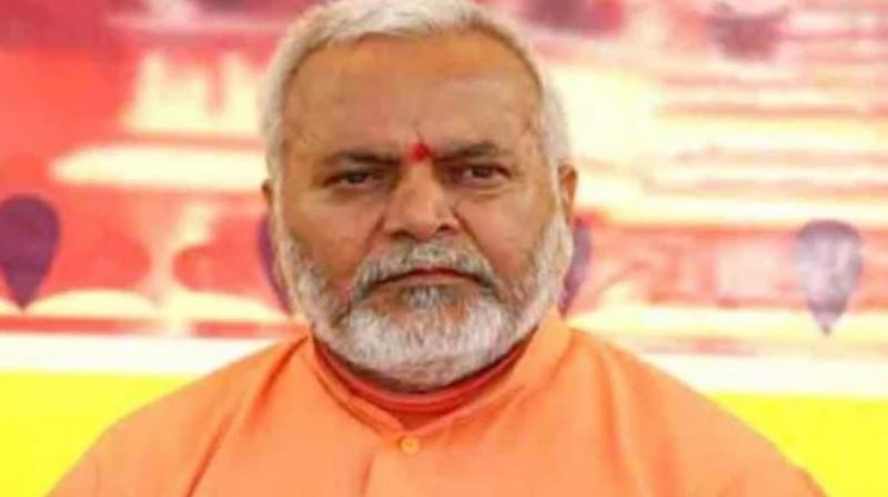 Shahjahanpur Superintendent of Police S Chanappa said the BJP leader was booked under Sections 364 (kidnapping or abducting in order to murder) and 506 (criminal intimidation) of the IPC based on the father's complaint. (Photo: PTI)