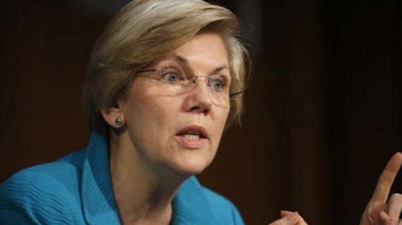 Senator Elizabeth Warren       (Photo: AP)