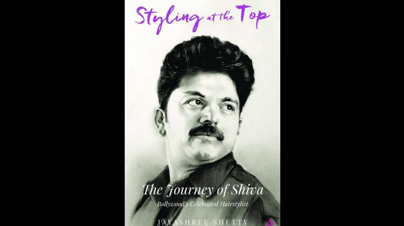 By Jayashree Shetty, Publisher: AMARYLLIS, Imprint of Manjul Publishing House, Pp.244, Rs 499.