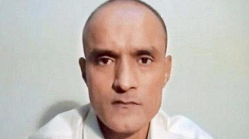 Kulbhushan Jadhav (Photo: File)