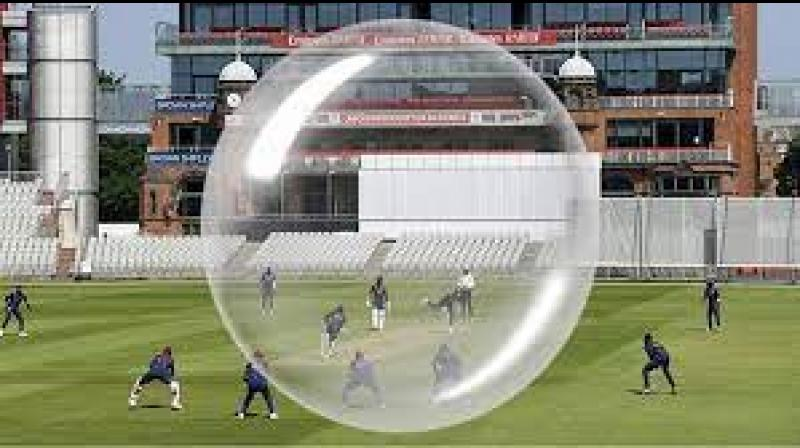 Both the Indian squads will be in bio-bubble in Mumbai. (Photo: Sourced Image)