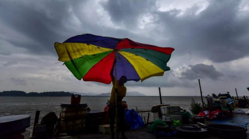 April-May, the pre-monsoon months, usually witness formation of cyclones on the eastern as well as the western coast. (Photo: PTI)