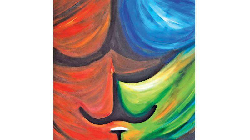 Works of Uma Jayabalan