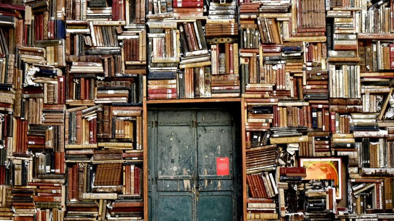 World Book Day is being organised by the UNESCO since 1995. (Photo: Pixabay)