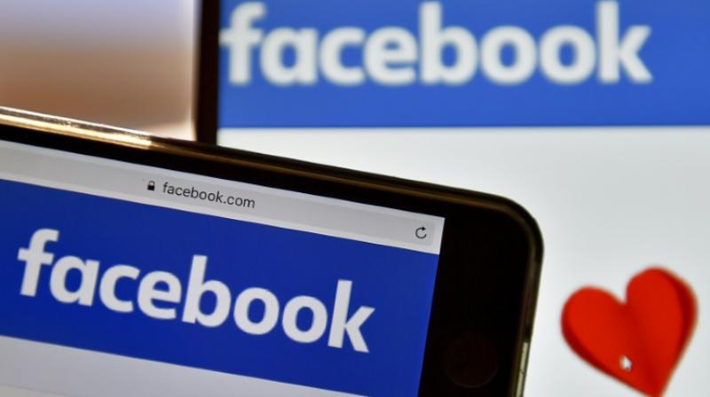 Researchers from Vrije University Amsterdam and Radboud University Nijmegen in the Netherlands conducted two studies of frequent and less frequent Facebook users.