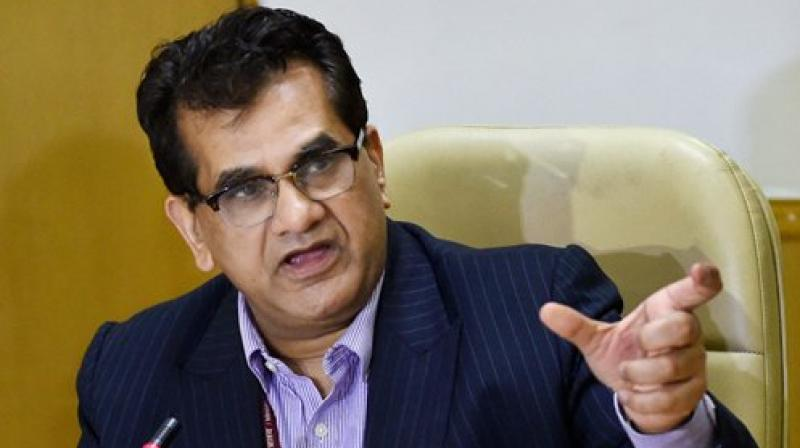 It is also rumoured that Niti Aayog CEO Amitabh Kant may relocate to the PMO.