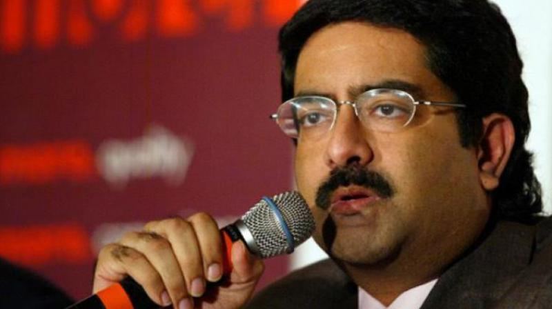 For India to reshape the global economic order, Indian companies will have to hold themselves accountable to global standards of governance, said Aditya Birla group chairman Kumar Mangalam Birla. (Photo: File)