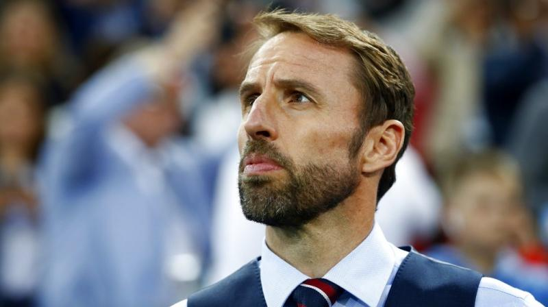 Manchester City's John Stones and Fabian Delph, Chelsea's Ruben Loftus-Cheek and Manchester United's Luke Shaw pulled out of the squad.  (Photo: AP)
