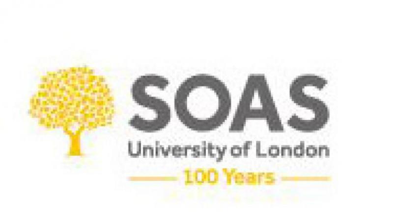 SOAS, University of London (Photo: soas.ac.uk)