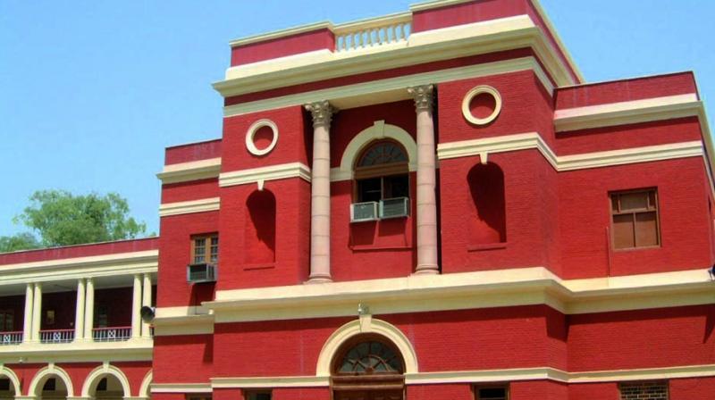 St. Columba's School, New Delhi