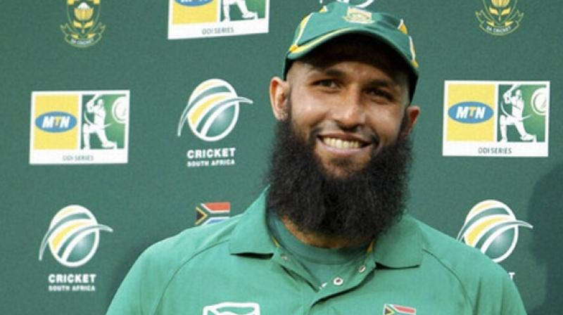 Amla currently holds the record for being the fastest batsman to go past 2000, 3000, 4000, 5000, 6000 and 7000 ODI runs. (Photo: AP)