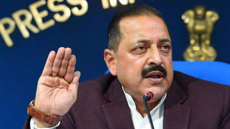 The minister said that he had been saying for the last several months that this was the last phase of terrorism in the state but there were people who were not taking the statement seriously. (Photo: PTI)