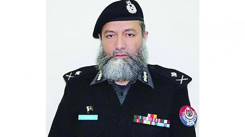 Alain AIG Ashraf Noor