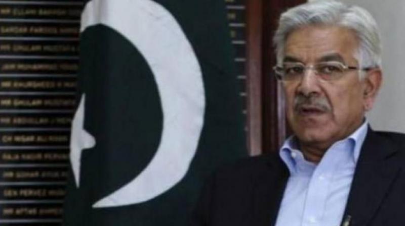 Pak Foreign Office spokesman Mohammad Faisal (Photo: AFP)
