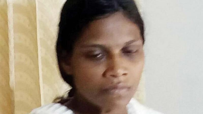 Sources in Kattapana police said that the woman confessed to the crime and that she killed the baby as it didn't have her colour and facial features of her husband. (Photo: File)