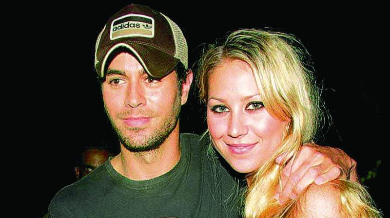 Enrique and Anna