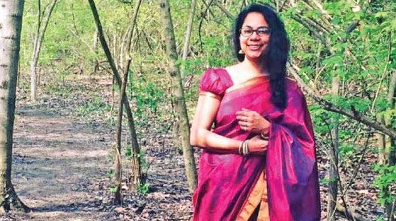 Hemalatha Venkatraman