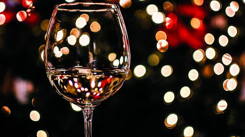 Greeting Portraying Alcohol Says Cards Drinking Binge Study Homogenise