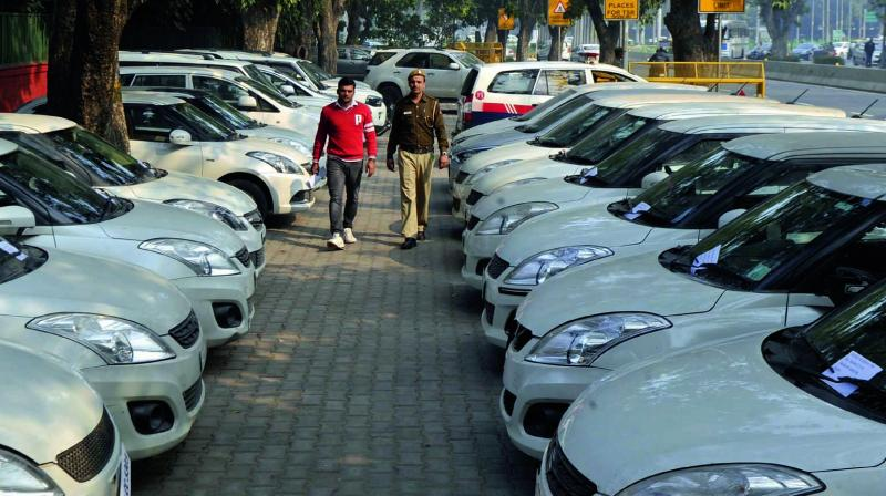 The offers will last till Diwali in November. (Photo: GN Jha)