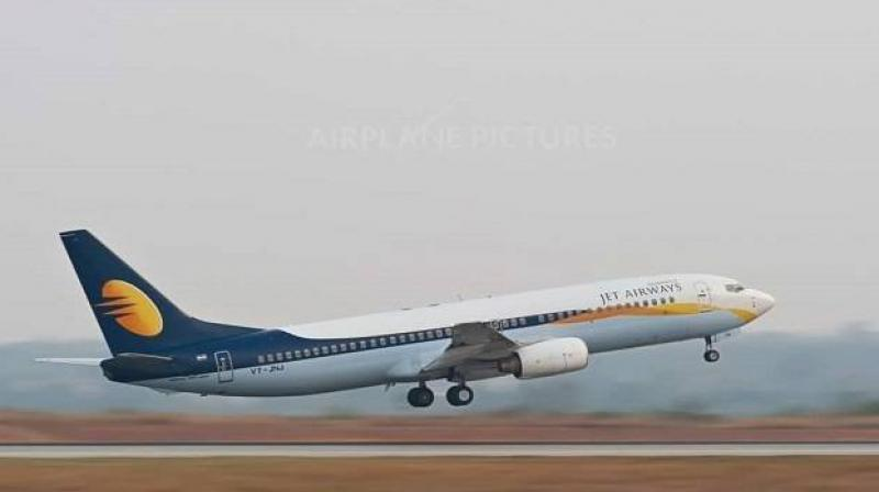 The airline added, the incident was reported to the Directorate General of Civil Aviation and that the concerned crew were derostered pending an internal investigation that was initiated soon after. (Photo: PTI)