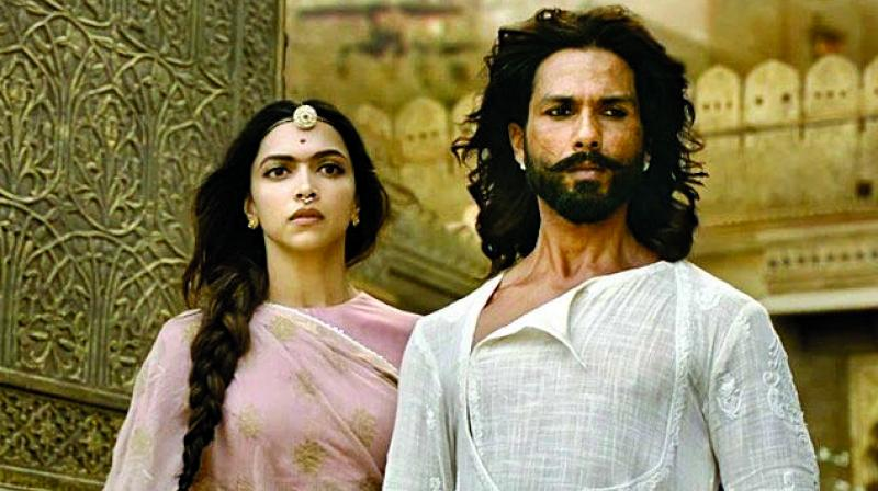 The Padmavati team is yet to accept the changes asked for by the Examining Committee of the CBFC.