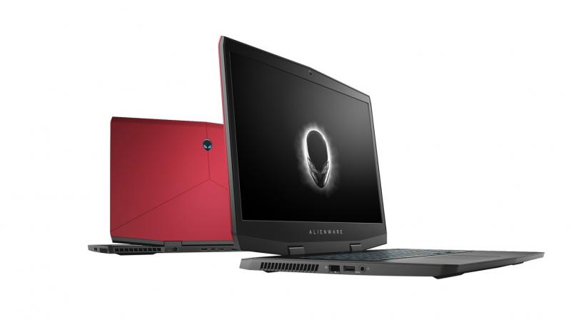 Dell and Alienware arrive at the 11th annual Gamescom trade fair.
