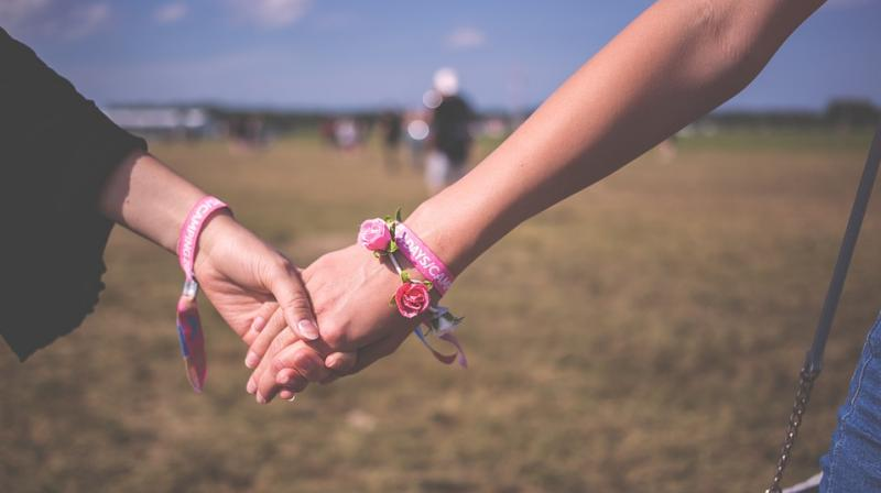 Current legislation means that gay women with sufficient funds travel abroad for artificial insemination (Photo: Pixabay)
