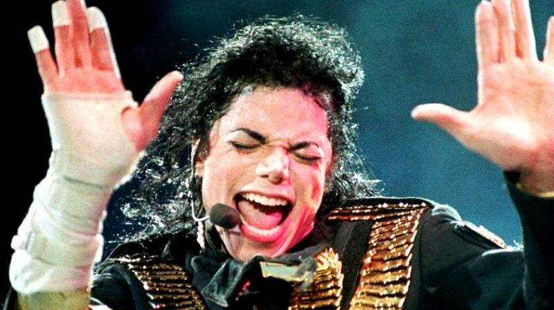 An Australian radio station is the latest to announce it would no longer play Michael Jackson records following new allegations the pop singer abused children. (Photo: AFP)