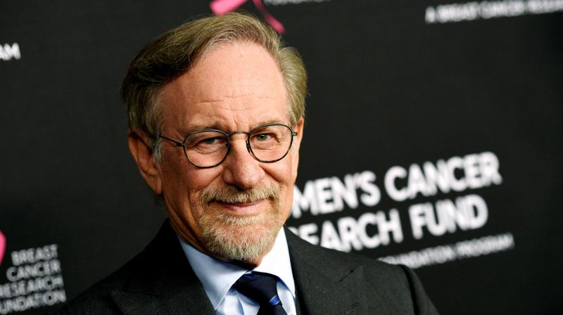 Filmmaker Steven Spielberg intends to support rule changes that could block Netflix from Oscars-eligibility have provoked a heated and unwieldy online debate. (Photo: AP)
