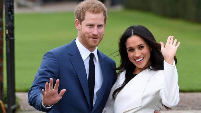 Meghan Markle will not only become a member of the British royal family, but will also make history by becoming one of just a handful of American women to become a senior royal around the globe. (Photo: AP)