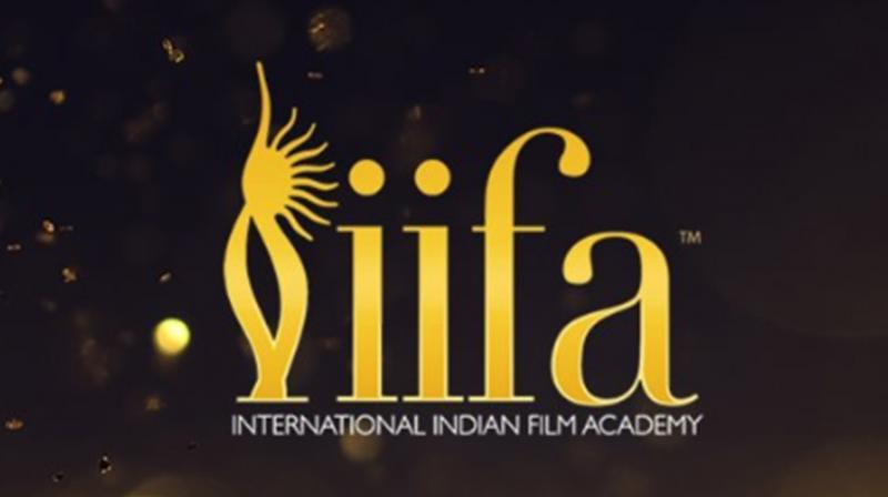 IIFA Logo. (Photo: Twitter)