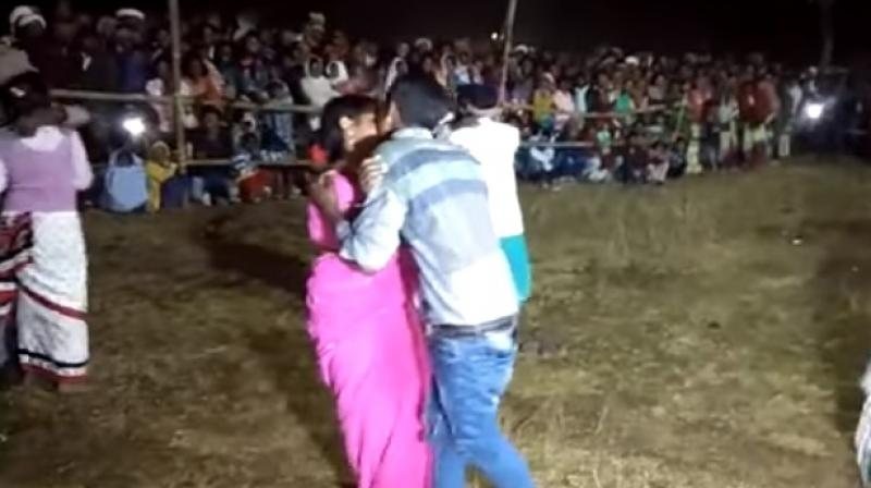 Marandi claims it's a way to reduce divorce rates (Photo: YouTube)
