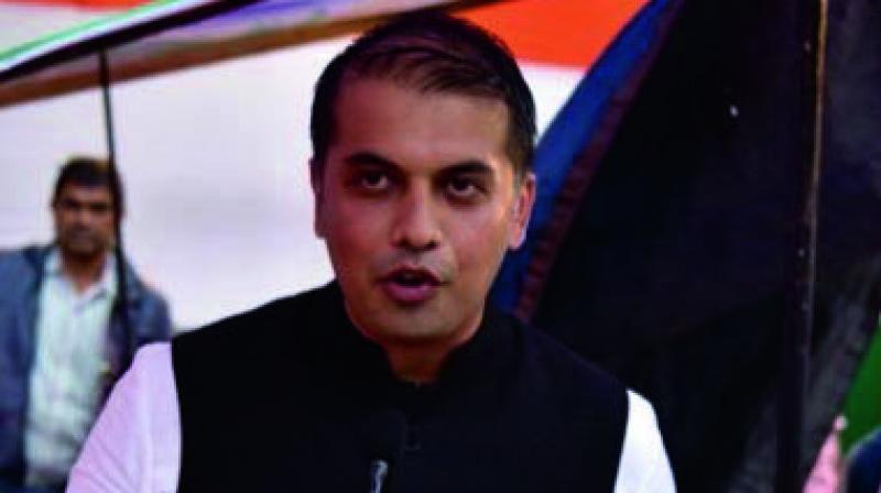 Abhishek Dutt