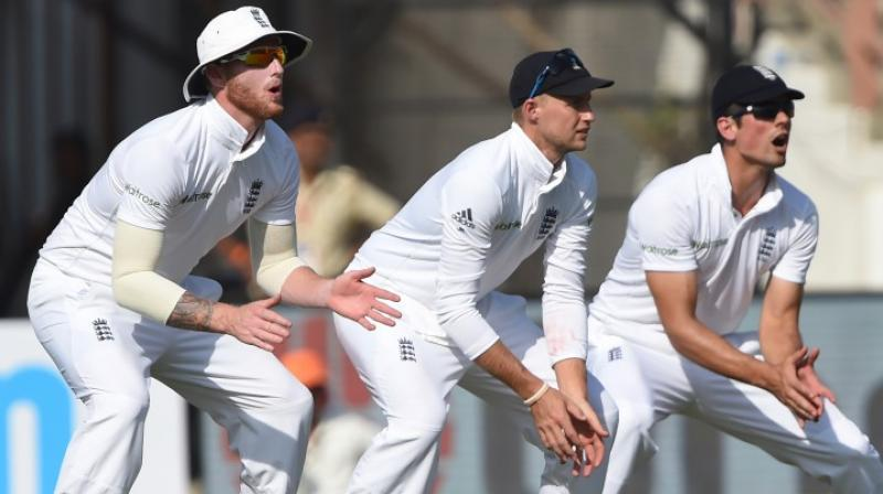 Yorkshire batsman Joe Root first came across Ben Stokes in an Under-12s tournament when the all-rounder was representing Cumbria. (Photo: AFP)