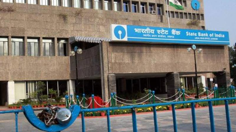 SBI has waived processing fees on car loans during festival season. The bank is offering lowest interest rate starting from 8.70 per cent to customers opting for car loan, with no escalation in interest, the statement said. (Photo: File | PTI)