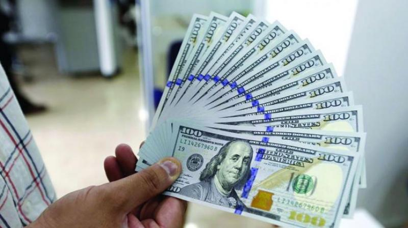 FPIs had resumed selling in the first half of May after domestic markets witnessed heavy inflows of around $10 billion in previous three months.
