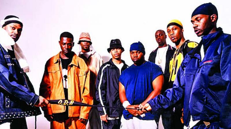 The Wu-Tang Clan Vodka will launch in Sydney, Australia, on April 18, to coincide with the group's 25th anniversary.
