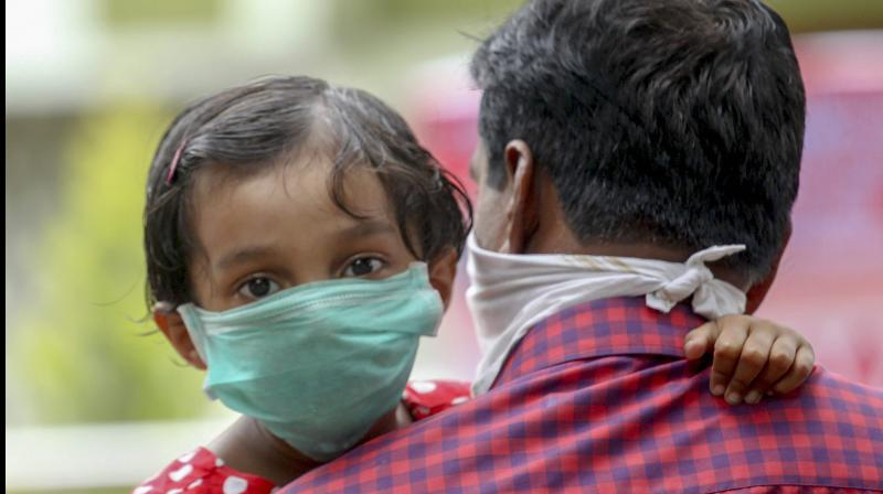 We are far better equipped to deal with pandemics than our ancestors were 100 years ago. (Photo: PTI)