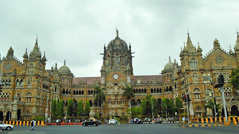 The tour will explore hidden gems in South Mumbai
