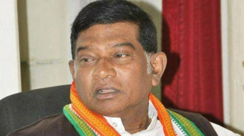 Jogi, who was in the Congress before he floated his own party, said the assembly results would help his party emerge as a third front in the state. (Photo: File)
