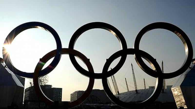 Russia would be banned for four years from the Olympic and Paralympic Summer and Winter Games. That rules an official Russian team out of Tokyo 2020 and the Beijing Winter Olympics of 2022. (Photo: AFP)